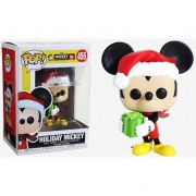 Funko Pop Holiday Mickey Mouse Navideño