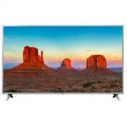 "LG 86UK6500PLA 86"" LED-tv"