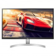 "LG 27UL500-W 27"" LED IPS UltraHD 4K FreeSync"
