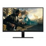 Acer Nitro RG270 »68,6 cm (27) FHD, 16:9, 1ms«, schwarz, Energieeffizienzklasse A+