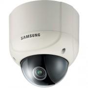 Camera supraveghere Dome IP Samsung SND-460VP, 4CIF, IP66, 2.8-10 mm