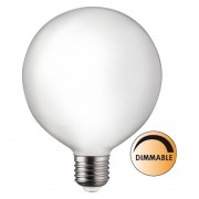 Globen Lighting LED lampa Opal 7W E27 Dimbar L220 Globen Lighting Globen Lighting