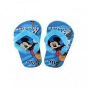Papuci pentru baieti Mickey Mouse Setino 870-170A Albastru 28