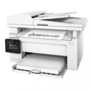 HP LaserJet Pro MFP M130fw монохромен лазерен принтер/скенер/копир/факс, 600x600 dpi, 22 стр/мин, Wi-Fi, LAN 10/100, USB