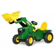 Rolly Toys RollyFarmtrac John Deere 6210 R - Rolly Toys 611102