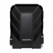 Disco duro externo Adata HD710P Pro 1TB portátil negro 3.1 contragolpes
