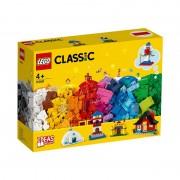 Caramizi si case LEGO 11008