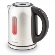 Oțel LED Klarstein Wildwater ceainic 1,7l selecție 2200W temperatura