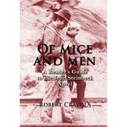 Of Mice and Men: A Reader's Guide to the John Steinbeck Novel, Paperback/Robert Crayola