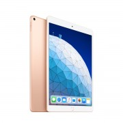 Apple iPad Air 3 (2019) Wi-Fi + Cellular 256GB с ретина дисплей и A12 Bionic чип (златист)