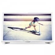 Телевизор Philips 24 инча, 1920x1080, Scart, USB, HDMI, 24PFS4032/12