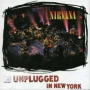 Video Delta Nirvana - Unplugged In New York - CD
