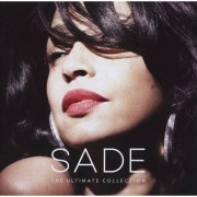 Sony Music Sade - The Ultimate Collection - CD