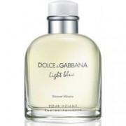 Dolce&gabbana Light blue discover vulcano - eau de toilette uomo 40 ml vapo