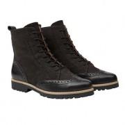 Werner Budapest-boots, 37 - zwart