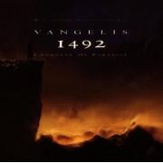 Vangelis - 1492-Conquest of Paradise (CD)