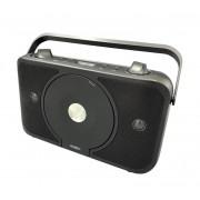 Reflexion Vertikale Boombox mit CD und AUX-IN