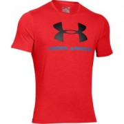 UNDER ARMOUR CC Sportstyle Logo UNDER ARMOUR - VitaminCenter