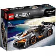 Конструктор Лего Спийд Шампиони - McLaren Senna, LEGO Speed Champions, 75892