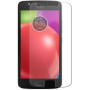 Deltakart Tempered Glass for Motorola Moto E4
