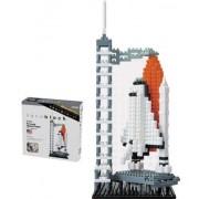 Nanoblock - Nbh-014 - Jeu De Construction - Space Center