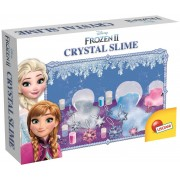 Lisciani Frozen 2 Crystal Slime
