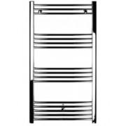 CALORIFER DE BAIE OTEL TALIA CROMAT DREPT 600/1800