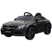 Dečiji auto na akumulator Mercedes C63 AMG Licencirani (C63 AMG crni)