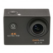 Camera video sport Camlink, 4K Ultra HD, Wi-Fi, 16 Mp