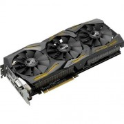 Asus Tarjeta Grafica Asus Strix-Gtx1060-6g-Gaming 6gb Gddr5 Pcie3.0 Hdmi Geforce Gtx1