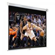 Platno Elite-Screens M136XWS1, 243 x 243 cm, Zidno, 24mj