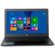 """Laptop DELL, INSPIRON 5547, Intel Core i7-4510U, 2.00 GHz, HDD: 750 GB, RAM: 8 GB, video: AMD Radeon R7 M260 (Topaz), Intel HD Graphics 4400, BT, 15.6 LCD (WXGA), 1366 x 768"""""""