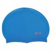 Shepa Plavecká čepice Shepa Mono (B8) One size světle modrá