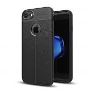 Husa MOTOROLA Moto G5S - Luxury Full Focus TSS, Negru