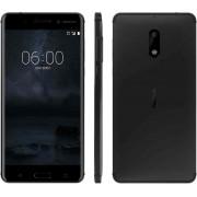 "Mobitel Smartphone Nokia 6 DS, 5.5"", crni"