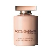 Dolce-and-gabbana Rose The One testápoló 200ml Eau de parfum