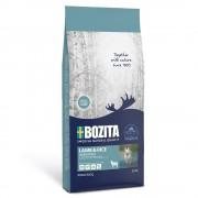 12кг Bozita, суха храна за кучета - агнешко и ориз