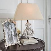 LOBERON Tischlampe Poème