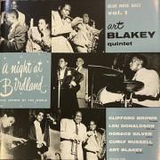 Art Blakey Night At Birdland Vol.1 (CD)