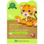 Belleza Castillo Edge Cutimal Tiger mascarilla alisadora de arrugas con efecto lifting 25 g