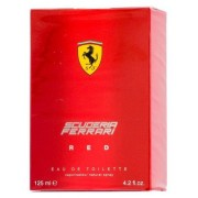 Ferrari Scuderia Red Eau de Toilette 125 ml