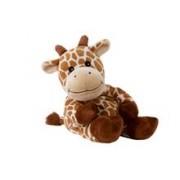 Jucarie De Plus Pentru Microunde-Girafa