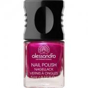 Alessandro Make-up Esmalte de uñas Colour Explosion Esmalte de uñas N.º 912 Urban Denim 5 ml