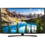 """Televizor TV 43"""" Smart LED LG 43UJ635V, 3840x2160 (Ultra HD), WiFi, HDMI, USB, T2 tuner"""
