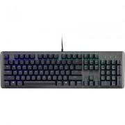 Геймърска механична клавиатура Cooler Master CK550 RGB Red суичове