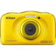 Nikon COOLPIX W100 - Yellow
