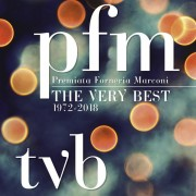 Sony Music Premiata Forneria Marconi - Tvb The Very Best 1972-2018 - CD