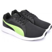 Puma ST Trainer Evo IDP Running Shoes For Men(Black)
