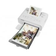 Imprimanta foto Canon Selphy CP1300, WiFi, AirPrint (Alb)