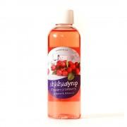 Shishasyrup - Jeges vörös áfonya - 100 ml